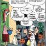 Halloween In California