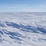 The Coldest Place on Earth