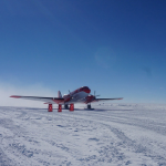 China looking to access Antarctica with permanent airfield