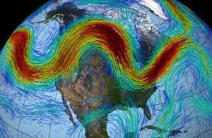 Jet Stream - Antarctica Journal