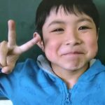 Abandoned 7yo boy Found in Japan Forest