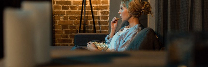 Are There Dangers in Binge-Watching