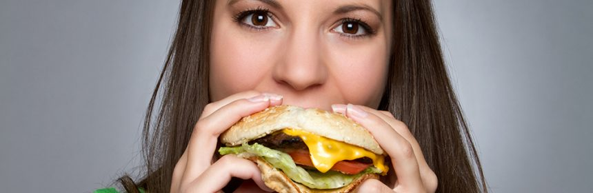 Can Eating Fast Food Cause Infertility In Women