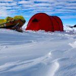 Colin O'Brady – First Man to Cross Antarctica Solo