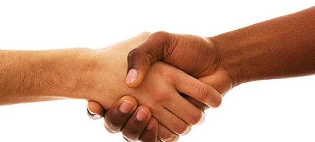 Do You Have a Powerful Handshake?