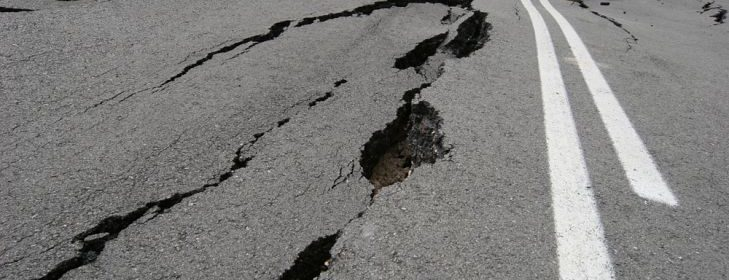 Earthquakes- What Are They