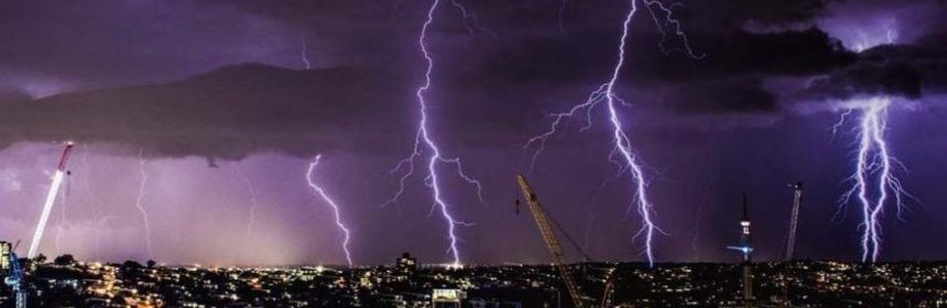 Fewer Americans Killed by Lightning Strikes