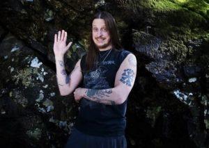 Heavy Metal Musician Wins Norwegian Local Office
