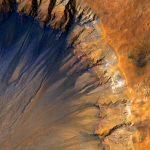 MARS – UNDERGROUND LAKE?