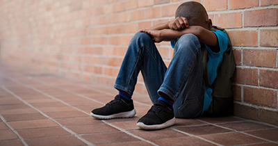 Teen Depression On The Rise