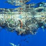 The World's Oceans are full of Plastic Trash
