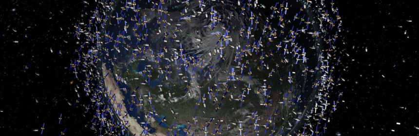 WHY DON'T MORE PEOPLE GET HIT BY FALLING SPACE JUNK?