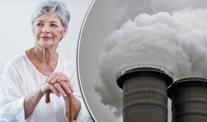 Air pollution and Alzheimer's disease