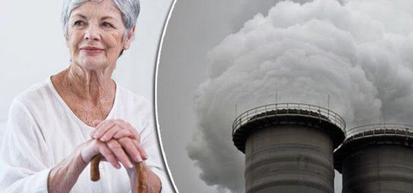 Air pollution and Alzheimer's disease