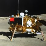 China's Moon Missions