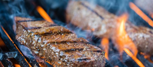 Does Grilling Cause Inflammation?
