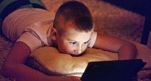 Does Screen Time Hurt Kids' Bodies And Brains?