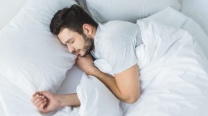 Sleeping Well Might Be the Best Revenge