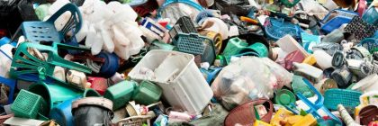 Solve the Plastic Crisis