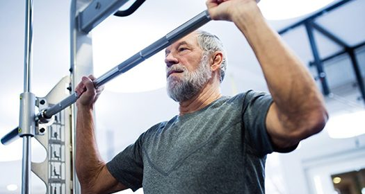 Study Finds Exercise Could Slow Down Aging