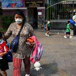 Thai Officials Close Bangkok Schools Due To Toxic Dust