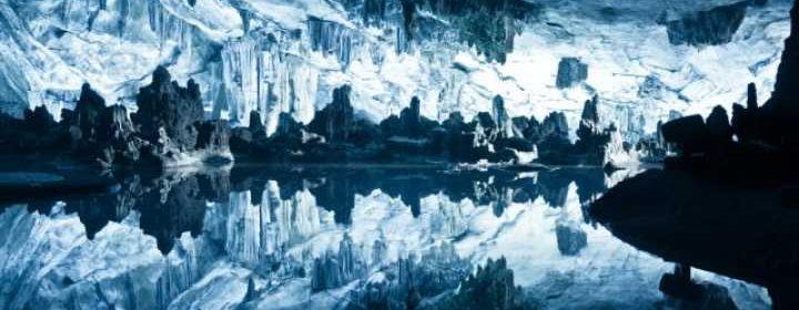 Antarctica's Subterranean Ecosystem
