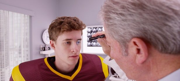 Blood Test for Concussions