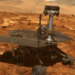 Opportunity's Mission On Mars Is Complete