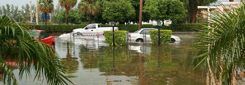 US Cities are at Risk for Coastal Flooding