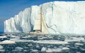 Antarctica Has Record-breaking Voyage