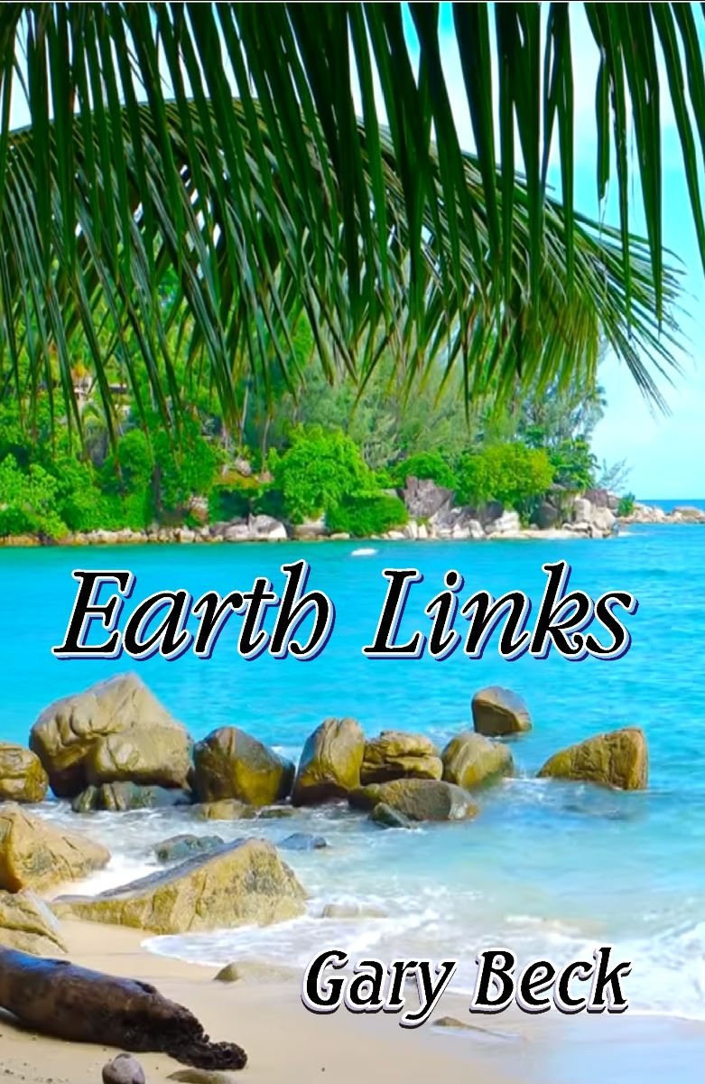 Gary Beck - Earth Links Book Release