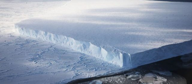 Sea Levels Will Rise if Antarctica's Ice Continues to Melt