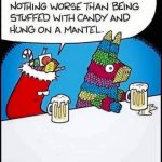 Cartoon – You Think you've Got Problems