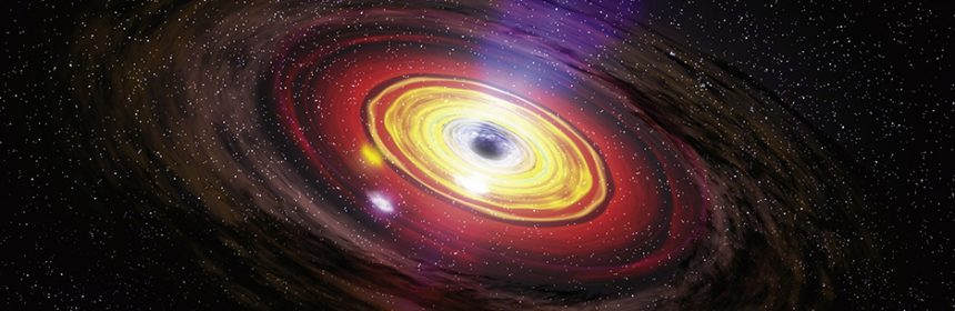 Our Galaxy's Explosive Past