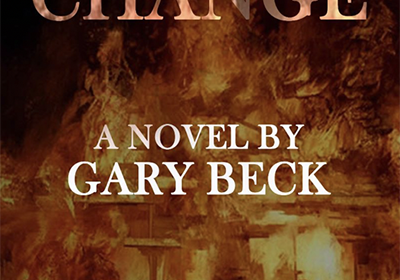 Extreme Change - A novel by Gary Beck