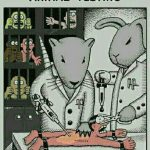 Cartoon – Animal Testing